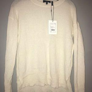 Theory Karenia sweater NWT